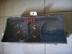 Спидометр. Toyota Lite Ace Truck Toyota Lite Ace, CM75, CM85, CM80, CM70 Toyota Town Ace, CM85, CM75, CM70, CM80 Двигатель 3CE
