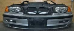 Ноускат. BMW 3-Series, E46/3, E46/2, E46/4