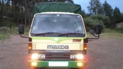 Mazda Titan. Продам грузовик мазда титан 1992 года, 4 021 куб. см., 2 000 кг.