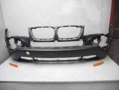 Бампер. BMW X3, E83. Под заказ