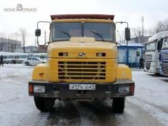 Краз 65055. КРАЗ 65055 Самосвал, 14 860 куб. см., 20 000 кг.