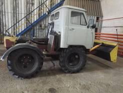 Самодельная модель. Продам самодельный трактор, 2 445 куб. см.