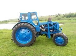 ЛТЗ Т-40АМ. Продается трактор Т-40 вездиход, 40 000 куб. см.