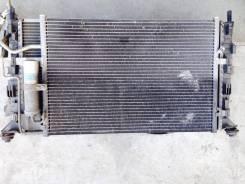 Радиатор кондиционера. Mazda Mazda3, BK Mazda Mazda3 MPS, BK