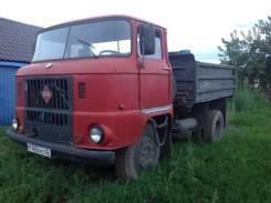 IFA. Продам грузовой автомобиль B50, 4 250 куб. см., 5 000 кг.