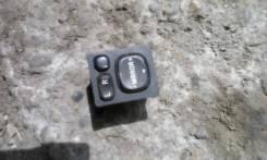 Блок управления зеркалами. Toyota Passo, QNC10 Двигатель K3VE