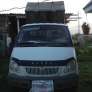 ГАЗ 3302. Продам газ 3302 самосвал, 2 285 куб. см., 1 500 кг.