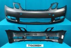 Бампер. Lexus: GS350, GS460, GS430, GS300, GS450h Двигатели: 2GRFSE, 3GRFSE, 3UZFE