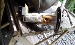 Топливный насос. Toyota Passo, QNC10 Двигатель K3VE
