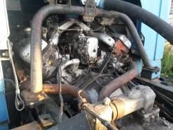 Двигатель в сборе. МАЗ 509А