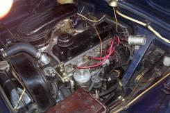 Двигатель в сборе. ГАЗ Газель ГАЗ Волга ГАЗ 3110 Волга