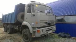 Камаз 65111. Продается 2004 г. в., 11 000 куб. см., 15 000 кг.