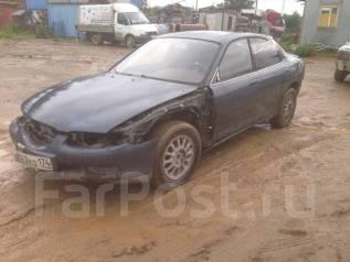Mazda Xedos 6. CA, KF