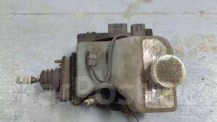 Блок abs. Mitsubishi Pajero, V83W, V63W, V93W, V73W, V65W, V75W, V78W, V97W, V77W, V87W, V68W