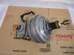 Вакуумный усилитель тормозов. BMW 5-Series, E60