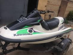 Гидроцикл Kawasaki STX1100 на разбор. 140,00л.с., Год: 2001 год