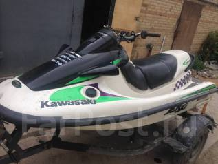 Kawasaki STX 1100. 140,00л.с., 2002 год год