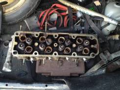 Головка блока цилиндров. Daewoo Lanos Daewoo Nexia Chevrolet Lanos, T100 Двигатель A15SMS