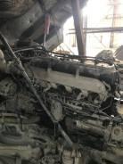 Коробка переключения передач. МАЗ 6312 Renault Express