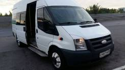 Ford Transit. Продам FORD Transit, 2 400 куб. см., 27 мест