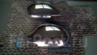 Накладка на зеркало. Nissan Tino, HV10, V10, PV10 Двигатели: QG18DE, QG18EM295P, SR20DE