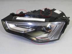 Линза фары. Audi A5 Audi S5. Под заказ