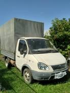 ГАЗ 3302. Продается Газель 3302, 2 300 куб. см., 1 500 кг.