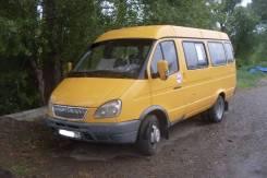ГАЗ 3322132. Продается, 2 500 куб. см., 13 мест