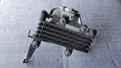 Радиатор акпп. Honda Legend, KB2 Двигатели: J35A8, J37A, J37A2, J37A3