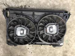 Диффузор. Audi A8, D3/4E