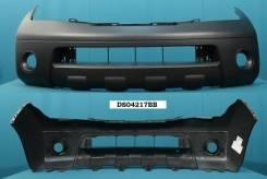 Бампер. Nissan Pathfinder