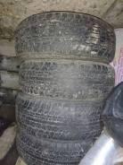 Dunlop Grandtrek ST20. Летние, 2008 год, износ: 30%, 4 шт