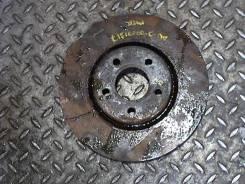 Диск тормозной Chrysler PT Cruiser, передний