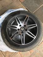 Оригинальные колеса от volkswagen Jetta. x16