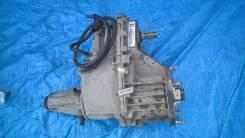 Раздаточная коробка. Chevrolet Captiva Chevrolet TrailBlazer, GMT360 LAF, LAT, LCS, LE5, LE9, LEA, LF1, LFW, LFX, LY7, LZ4, GMT360, LL8