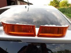 Повторитель поворота в бампер. Toyota Cresta, GX105, JZX105, JZX100, JZX101, GX100, LX100 Двигатели: 1JZGTE, 1GFE, 2JZGE, 2LTE, 1JZGE