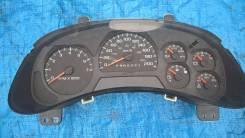 Спидометр. Chevrolet TrailBlazer, GMT360 Двигатель LL8