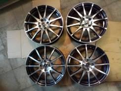 Hot Stuff Cross Speed Premium. 6.5x17, 4x100.00, ET53, ЦО 67,1мм.