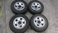 Bridgestone Blizzak MZ-01. Зимние, 2016 год, износ: 30%, 4 шт