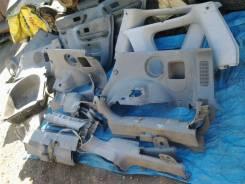 Панели и облицовка салона. Honda CR-V, RD1