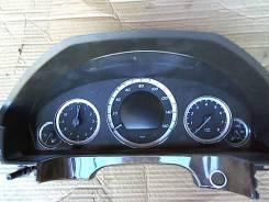 Щиток приборов (приборная панель) Mercedes E W212 2009