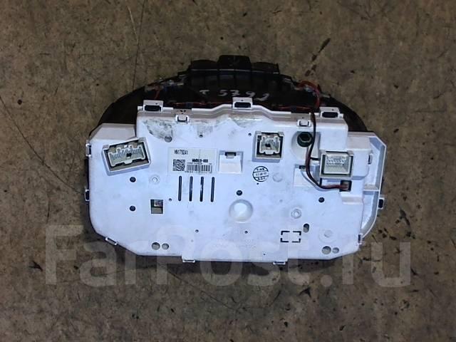 Щиток приборов (приборная панель) Mitsubishi L200