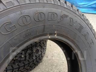 Goodyear. Зимние, без шипов, 2015 год, без износа, 4 шт