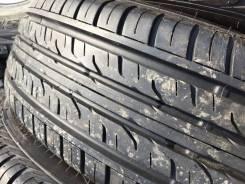 Dunlop Grandtrek PT2. Летние, 2014 год, износ: 5%, 4 шт