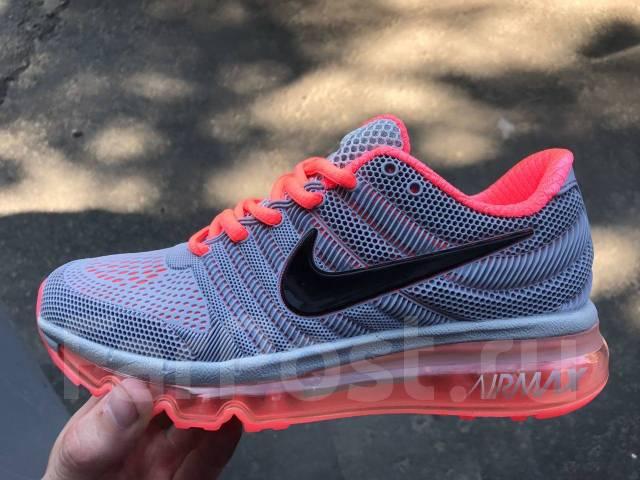 Кроссовки Nike Air Max Обувь во Владивостоке