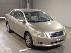 Toyota Corolla Axio. NZE144 6005980, 1NZ