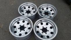 Mickey Thompson. 8.0x8, 6x139.70, ET-10