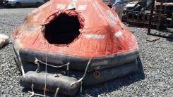 Продам плот спасательный ПСН- 10