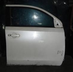 Дверь Toyota IST NCP110 передняя правая