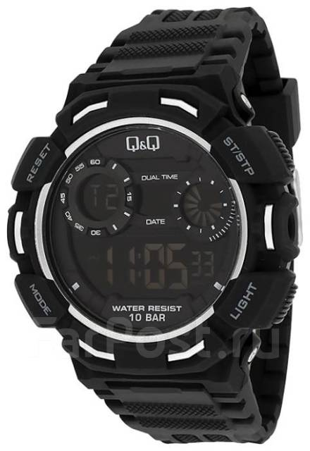 bcb153a2 Часы QQ M148-003 - Аксессуары и бижутерия в Уссурийске